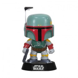 Pop Star Wars Boba Fett (Rare)