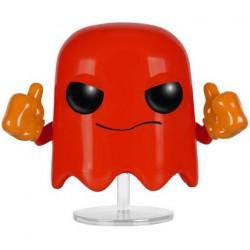 Pop Games Pac Man Blinky