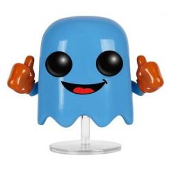 Pop Games Pac Man Inky