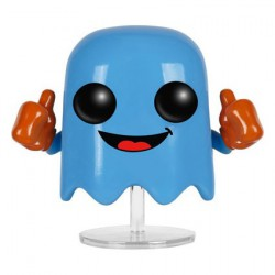 Pop Games Pac Man Inky Vinyl