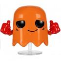 Pop Games Pac Man Clyde
