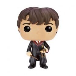 Figurine Pop Movies Harry Potter Neville Longbottom Limité Funko Boutique Geneve Suisse