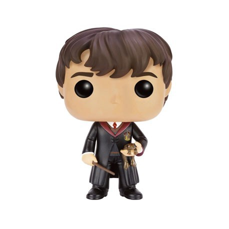 Figur Pop Movies Harry Potter Neville Longbottom Limited Funko Funko Pop! Geneva