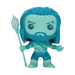 Pop DC Batman vs Superman Blue Aquaman Limité