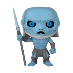 Figuren Pop TV Game of Thrones White Walker (Rare) Funko Genf Shop Schweiz