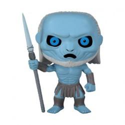 Figurine Pop Game of Thrones White Walker Funko Boutique Geneve Suisse