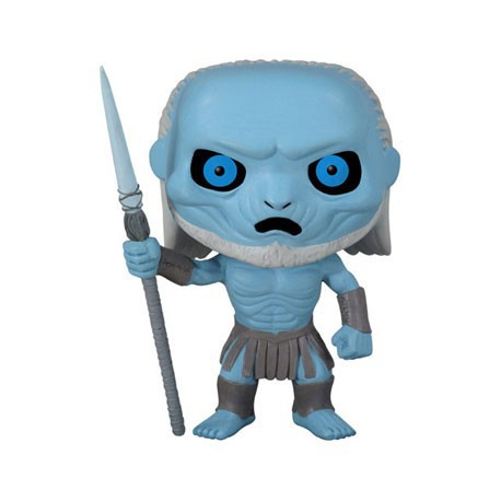 Figur Pop! Game of Thrones White Walker Funko Funko Pop! Geneva