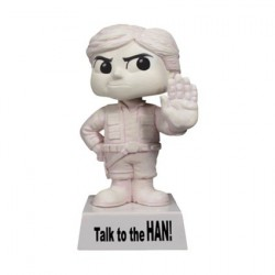 Star Wars : Han Solo Talk to the Han!