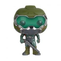 Figuren Pop Doom Space Marine (Rare) Funko Figuren Pop! Genf