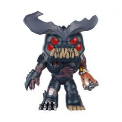Figurine Pop Games Doom 15cm Cyberdemon Funko Boutique Geneve Suisse