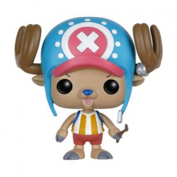 Figurine Pop Anime One Piece Tony Chopper (Rare) Funko Figurines Pop! Geneve
