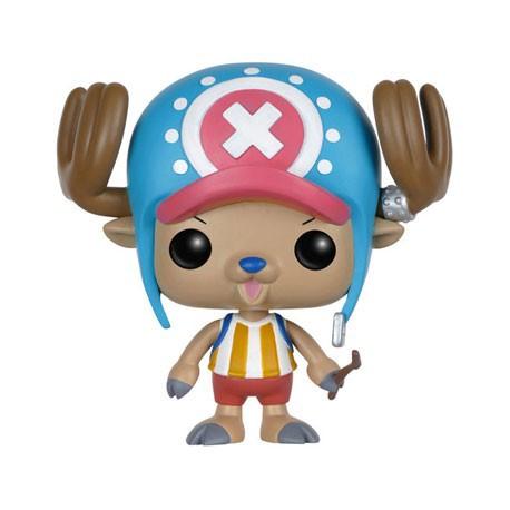 figurine pop chopper