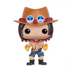 Figur Pop One Piece Portgas D. Ace (Rare) Funko Geneva Store Switzerland