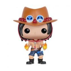 Figurine Pop Anime One Piece Portgas D. Ace Funko Boutique Geneve Suisse