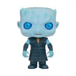 Figurine Pop TV Game Of Thrones Night's King Funko Boutique Geneve Suisse