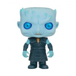 Figurine Pop TV Game Of Thrones Night's King (Rare) Funko Boutique Geneve Suisse