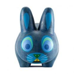 Figurine Scaredy Labbit par Amanda Visell (28 cm) Kidrobot Boutique Geneve Suisse
