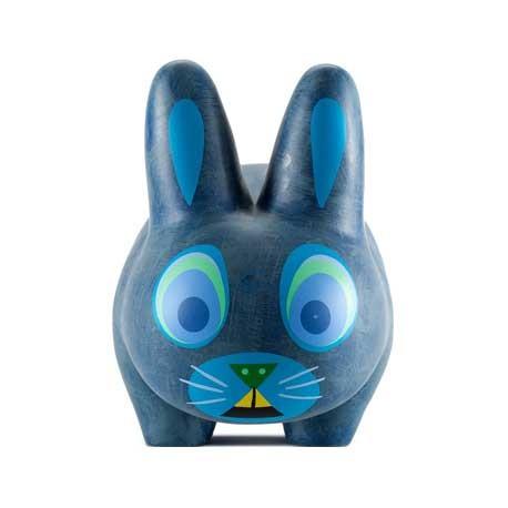 Figur Scaredy Labbit by Amanda Visell (28 cm) Kidrobot Geneva Store Switzerland