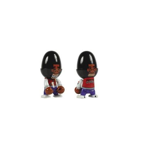 Figur Trexi série 3 by Multiboy Play Imaginative Designer Toys Geneva