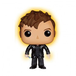 Figuren Pop Dr Who 10th Regeneration Phosphoreszierend Limitierte Auflage Funko Genf Shop Schweiz
