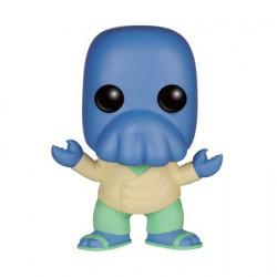 Figurine Pop TV Futurama Alternate Universe Zoidberg Edition Limitée Funko Boutique Geneve Suisse