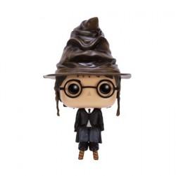 Figurine Pop Harry Potter Sorting Hat Edition Limitée Funko Boutique Geneve Suisse