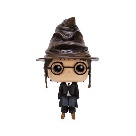 Figur Pop Harry Potter Sorting Hat Limited Edition Funko Funko Pop! Geneva