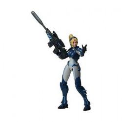 Figurine Blizzard Heroes of the Storm Series 1 Terra Nova StarCraft Neca Boutique Geneve Suisse
