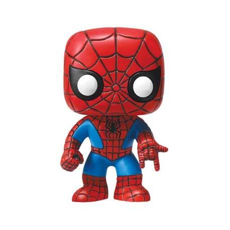 Figur Pop Marvel Spider-Man (Vaulted) Funko Geneva Store Switzerland