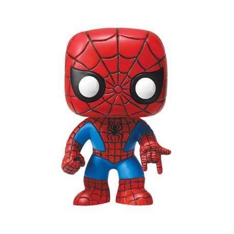 Figur Pop Marvel Spider-Man (Vaulted) Funko Geneva Store Switzerland