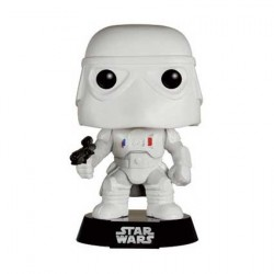 Pop Star Wars Imperial Guard Limitierte Ausgabe