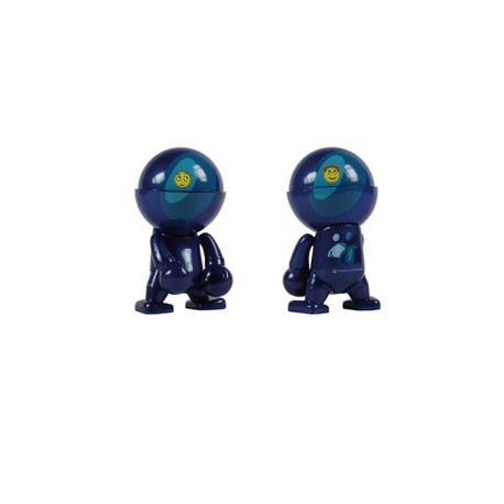 Figur Trexi série 3 by MSN Play Imaginative Designer Toys Geneva