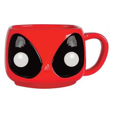 Figur Funko Pop Mug Marvel Deadpool Funko Funko Pop! Geneva