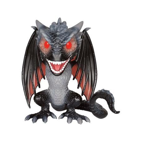 Figur Pop 15 cm Game Of Thrones Drogon Limited Edition Funko Geneva Store Switzerland