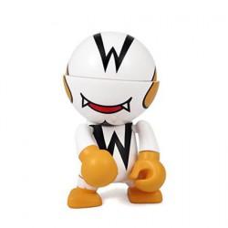 Trexi Mr. White by Devilrobots