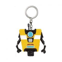 Figurine Pocket Pop Porte clés Borderlands Claptrap Funko Figurines Pop! Geneve