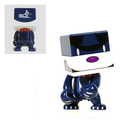 Figurine Trexi Hellhound par Touma Play Imaginative Boutique Geneve Suisse