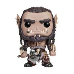 Figuren Pop Movies Warcraft Durotan (Vaulted) Funko Genf Shop Schweiz