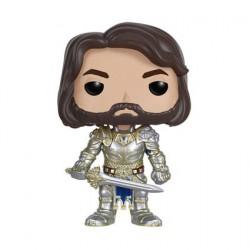 Pop Movies Warcraft King Llane