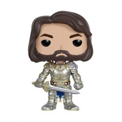 Figurine Pop Movies Warcraft King Llane (Vaulted) Funko Boutique Geneve Suisse