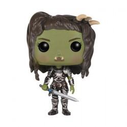 Figurine Pop Movies Warcraft Garona (Vaulted) Funko Boutique Geneve Suisse