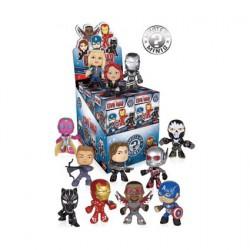Figur Funko Mystery Minis Captain America Civil War Funko Geneva Store Switzerland