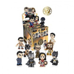 Funko Mystery Minis Batman vs Superman