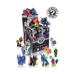 Funko Mystery Minis My Little Pony Series 3