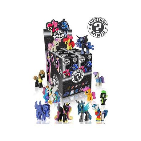 Figur Funko Mystery Minis My Little Pony Series 3 Funko Preorder Geneva