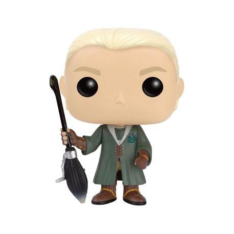 Figur Pop Harry Potter Quidditch Draco Malfoy Limited Edition Funko Funko Pop! Geneva