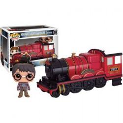 Figurine Pop Rides Harry Potter Hogwarts Express Engine Funko Boutique Geneve Suisse