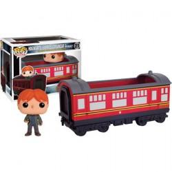 Figurine Pop Rides Harry Potter Hogwarts Express Traincar 2 (Ron Weasley) Funko Précommande Geneve