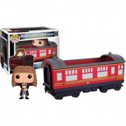 Figuren Pop Rides Harry Potter Hogwarts Express Traincar 1 Vinyl (Hermione) Funko Genf Shop Schweiz