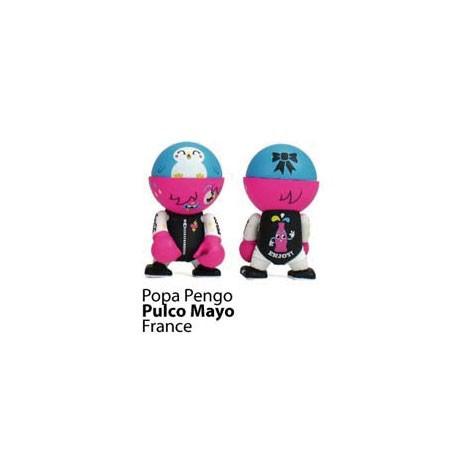 Figur Trexi Coca-Cola A Better Tomorrow 3 Play Imaginative Designer Toys Geneva